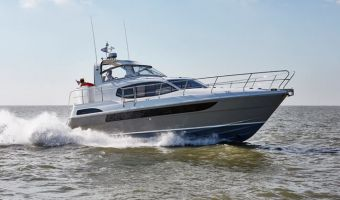 Motor Yacht Haines 400 Aft Cabin for sale