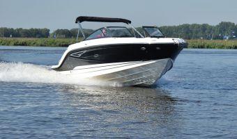 Speed- en sportboten Sea Ray Slx 250 eladó