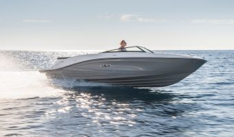 Speedboat and sport cruiser Sea Ray Spx 230 for sale