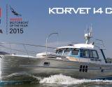 Deep Water Yachts Korvet14CLR, Motor Yacht Deep Water Yachts Korvet14CLR for sale by Nieuwbouw