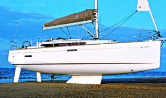 Zeiljacht Jeanneau Sun Odyssey 389 Kmz eladó