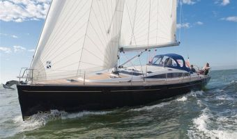 Barca a vela Delphia 47 in vendita