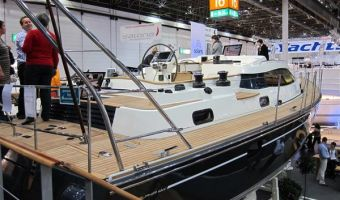 Barca a vela Delphia 46ds in vendita