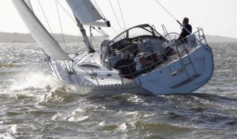 Sailing Yacht Delphia 40.3 for sale