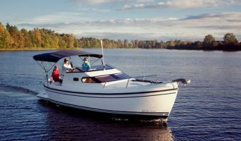 Motoryacht Delphia Nano till försäljning