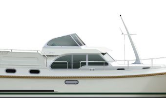 Motor Yacht Linssen Grand Sturdy 30.0 Ac for sale