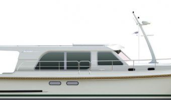 Motor Yacht Linssen Grand Sturdy 45.0 Sedan for sale