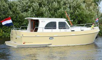 Моторная яхта Vri-jon 29 Ok New Line для продажи