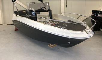 Быстроходный катер и спорт-крейсер Prins 475 Open Vanaf €8.295,00 для продажи