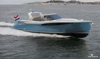 Superjacht motor Zarro Z42 Sport de vânzare