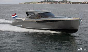 Superyacht Motor Zarro Z42 Hardtop zu verkaufen
