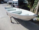 Marine 12M Aluminium Visboot, Offene Motorboot und Ruderboot Marine 12M Aluminium Visboot Zu verkaufen durch Nieuwbouw