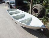 Marine 14M Aluminium Visboot, Offene Motorboot und Ruderboot Marine 14M Aluminium Visboot Zu verkaufen durch Nieuwbouw