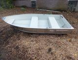 Marine 10M Aluminium Visboot, Open motorboot en roeiboot Marine 10M Aluminium Visboot hirdető:  Nieuwbouw