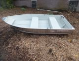 Marine 10M Aluminium Visboot, Offene Motorboot und Ruderboot Marine 10M Aluminium Visboot Zu verkaufen durch Nieuwbouw