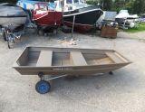 Sylvan 1032 Aluminium Platbodem, Open motorboot en roeiboot Sylvan 1032 Aluminium Platbodem hirdető:  Nieuwbouw