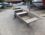 Sylvan 1232 Aluminium Platbodem, Open motorboot en roeiboot Sylvan 1232 Aluminium Platbodem hirdető:  Nieuwbouw