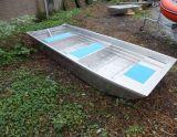 Trident 12 Aluminium Platbodem, Offene Motorboot und Ruderboot Trident 12 Aluminium Platbodem Zu verkaufen durch Nieuwbouw