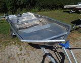 Tuna 400 Aluminium Visboot UMS - 400 NIEUW!, Offene Motorboot und Ruderboot Tuna 400 Aluminium Visboot UMS - 400 NIEUW! Zu verkaufen durch Nieuwbouw