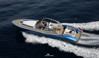 Superyacht motor Zarro Z42 Sport for sale