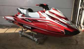 Jetskis en waterscooters Yamaha Gp1800 de vânzare