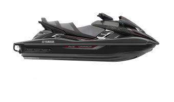 Jet-Ski und Wassermotorräder Yamaha Fx Cruiser Svho 2018 zu verkaufen