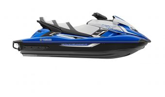 Jetski and waterscooters Yamaha Fx Cruiser Svho 2018 for sale