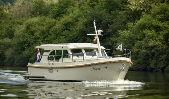 Motoryacht Linssen Grand Sturdy 30.0 Sedan in vendita