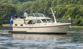 Motoryacht Linssen Grand Sturdy 30.0 Ac in vendita