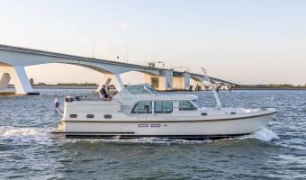 Motoryacht Linssen Grand Sturdy 45.0 Ac Twin in vendita