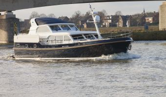 Motoryacht Linssen Grand Sturdy 500 Ac Variotop Twin in vendita