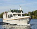 Linssen Grand Sturdy 35.0 AC, Моторная яхта Linssen Grand Sturdy 35.0 AC для продажи Nieuwbouw