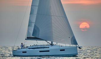 Sailing Yacht Jeanneau Sun Odyssey 410 for sale