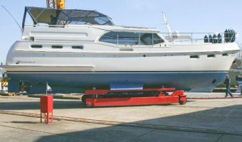 Моторная яхта Vri-jon Classic 50 для продажи