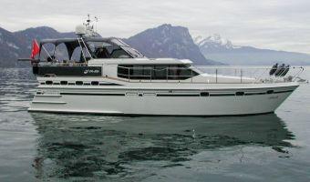 Моторная яхта Vri-jon Contessa 45 для продажи