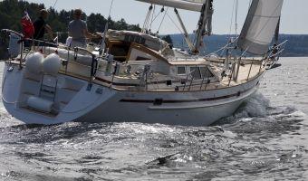Sailing Yacht Regina Af Vindo 43 for sale