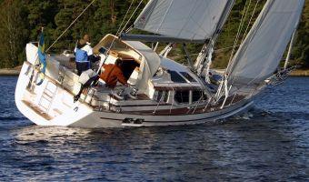 Sailing Yacht Regina Af Vindo 40 for sale