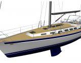 Malo Yachts Malo 54, Zeiljacht Malo Yachts Malo 54 hirdető:  Nieuwbouw