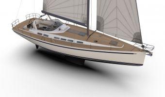 Seglingsyacht Malo 49 till försäljning