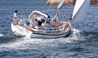 Sailing Yacht Malo 43 for sale