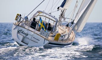 Sailing Yacht Malo 40 for sale