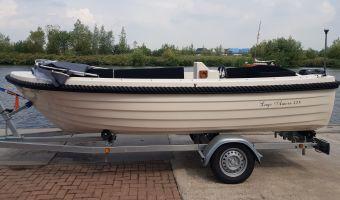 Sloep Lago Amore 478 Next eladó