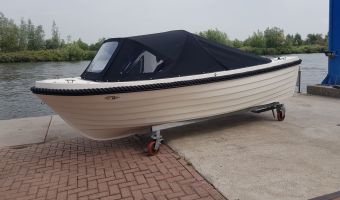 Anbudsförfarande Lago Amore 540 till försäljning
