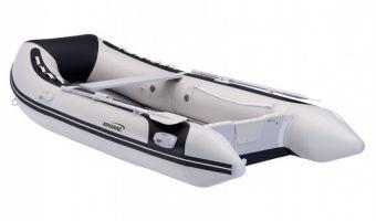 Ribb och uppblåsbar båt Nimarine Mx 350 Rib till försäljning