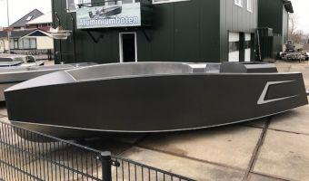 Motorjacht Bon Boating Crosstender 700 de vânzare