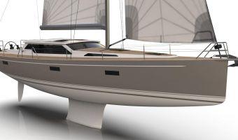 Seglingsyacht Cr Yachts 490 Ds till försäljning