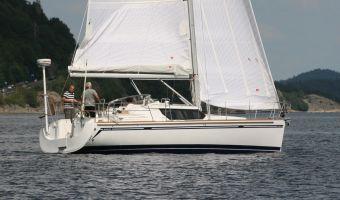 Seglingsyacht Cr Yachts 380 Ds till försäljning