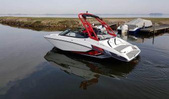 Hastighetsbåt och sportkryssare  Yamaha Jetboot Ar195 Demoboot till försäljning