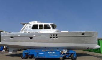 Motorjacht Deep Water Yachts Korvet14clr eladó