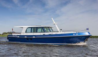 Motoryacht Sk Kotter 1350 Pilot till försäljning
